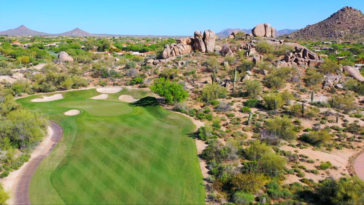 22+ Boulders golf resort and spa ideas in 2021