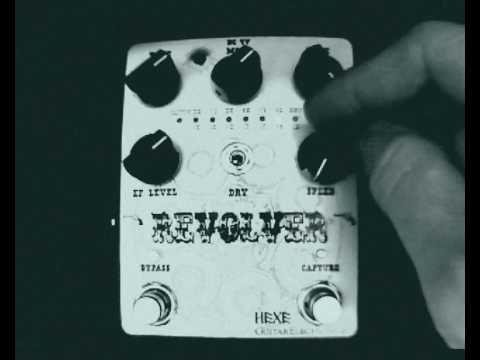 HEXE GE - reVOLVER II