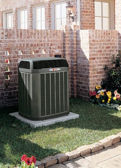 Choosing The Right Sized Air Conditioner Air Conditioning