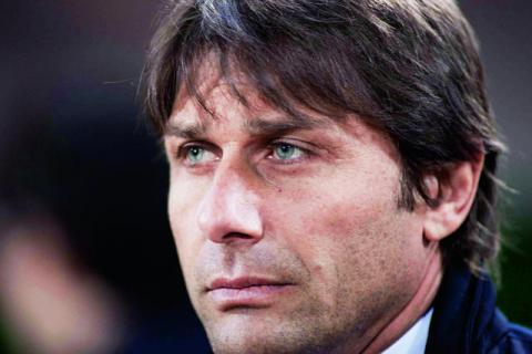 Antonio Conte: Bio, Height, Weight, Age, Measurements – Celebrity Facts in  2021 | Antonio conte, Youth soccer, Celebrity facts