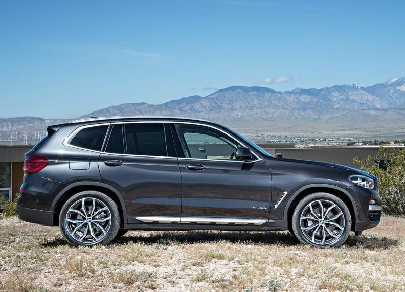 2018 bmw x3 full review specs price release date bmw x3 bmw and cars. Black Bedroom Furniture Sets. Home Design Ideas