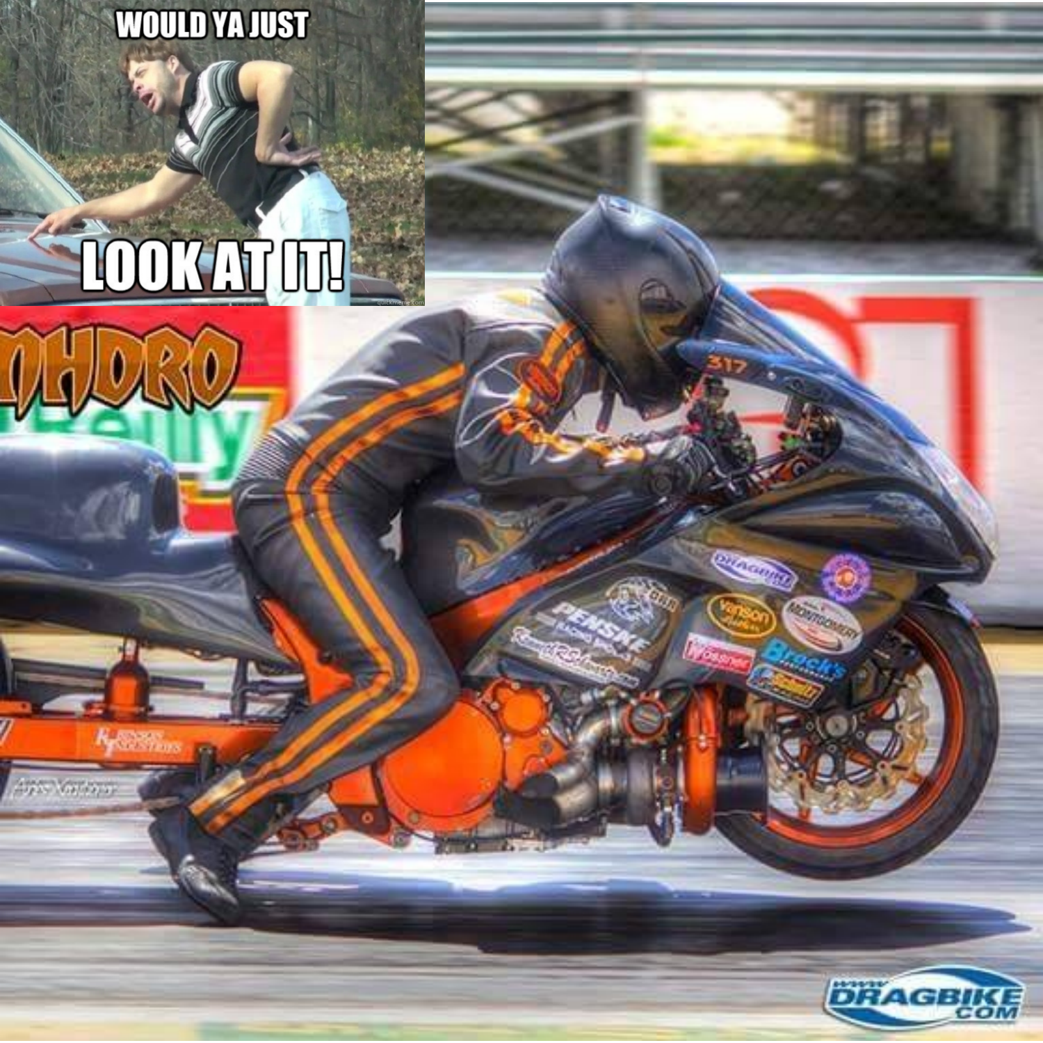 Delightful Pretty Sure This Picture Sums It All Up. #Carbon #Turbo #Hayabusa #Suzuki  #700hp #ProStreet #CarbonFiber #justlookatit #lookatit #mms #nhdro