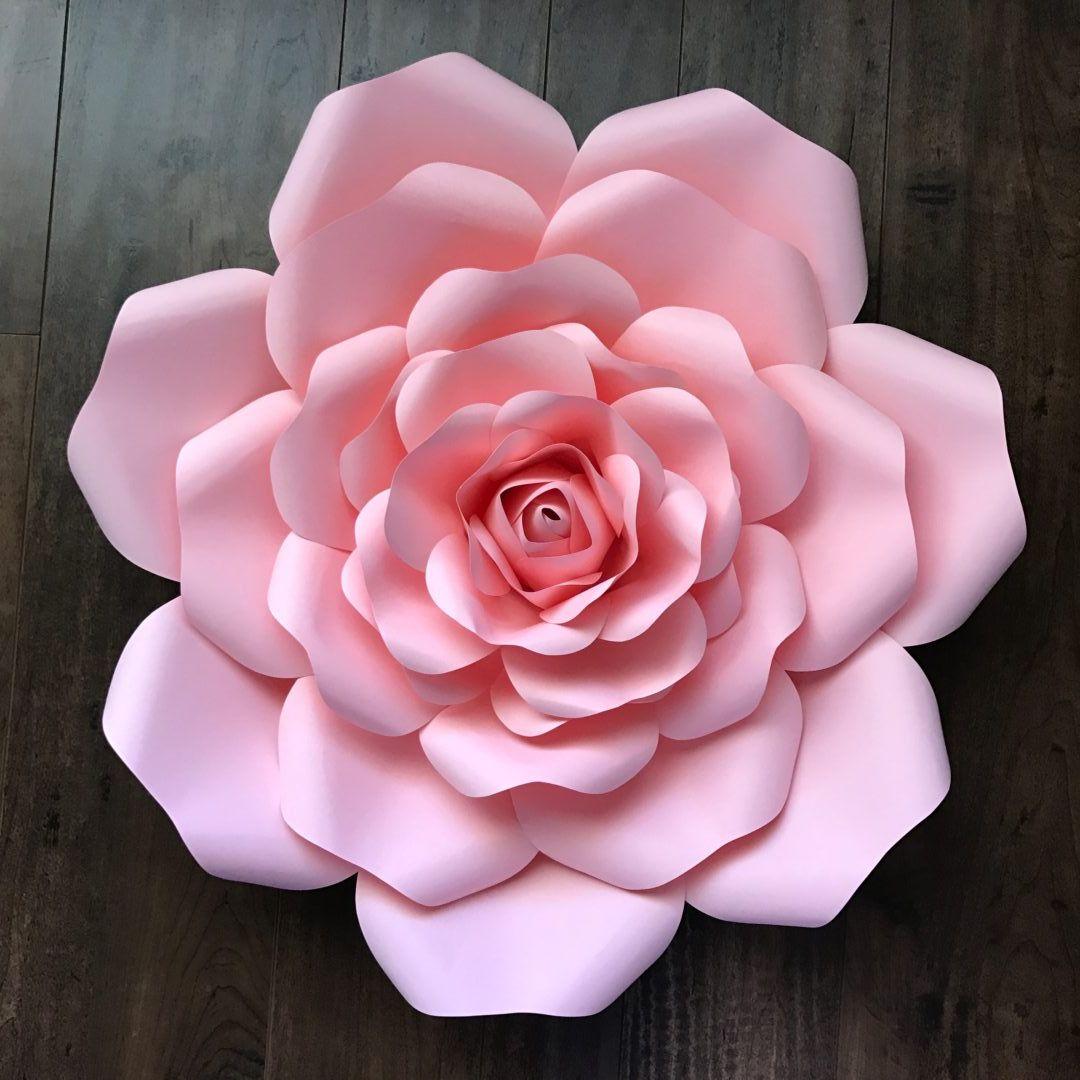 arabella paper flower