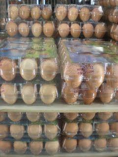 cosco eggs!! Really????