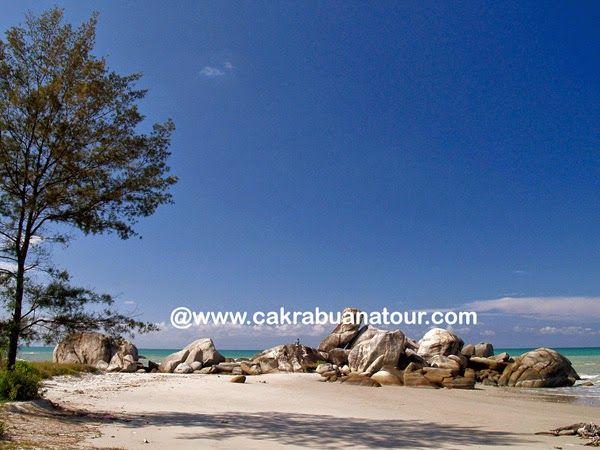http cakrabuanatour com paket tour wisata pulau bangka dan