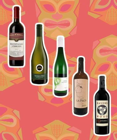 Best Trader Joes Wine 2021 The 5 Best Trader Joe's Wines, According to VinePair Readers
