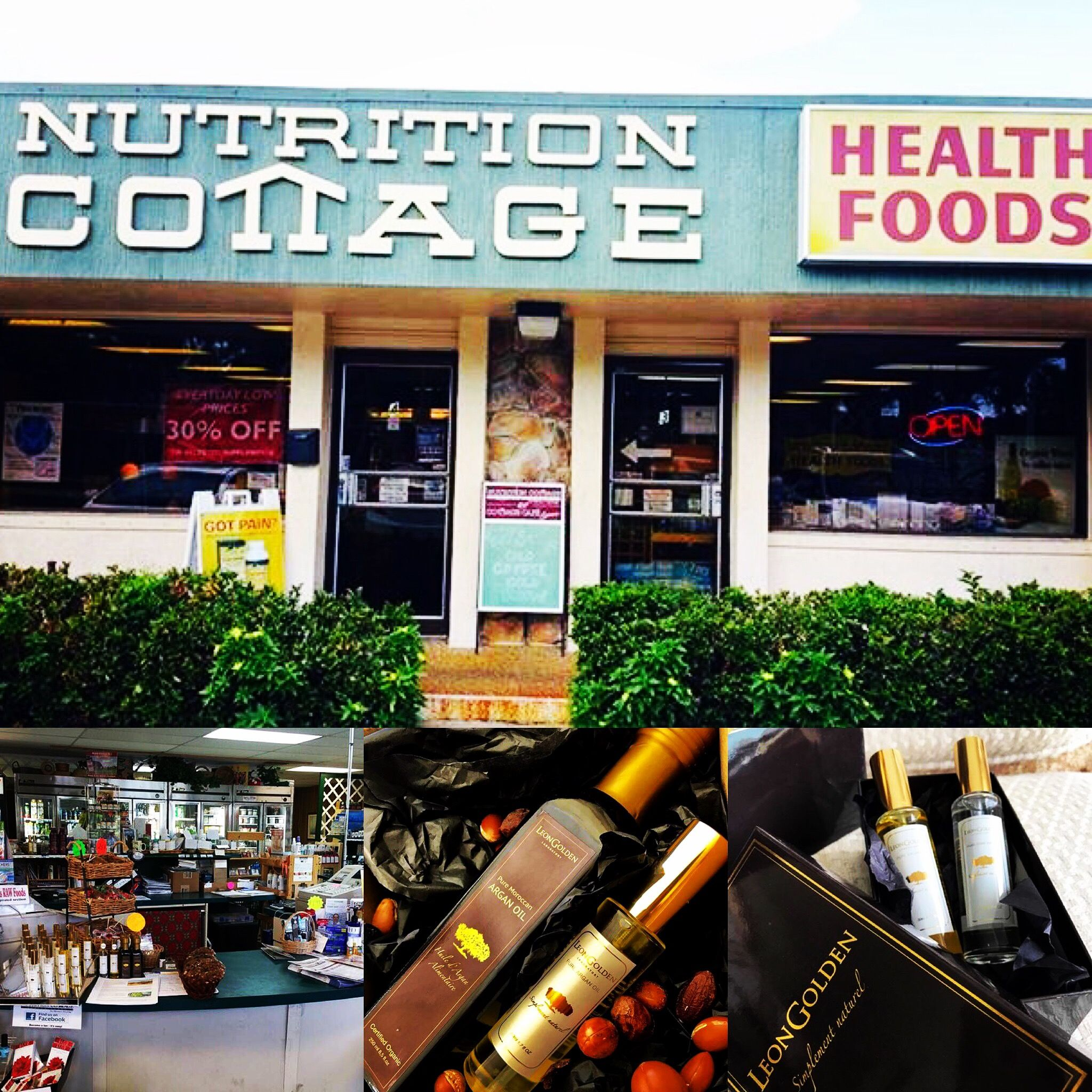 GREAT NEWS—LEONGOLDEN PRODUCTS ARE NOW AT A STORE NEAR YOU ...