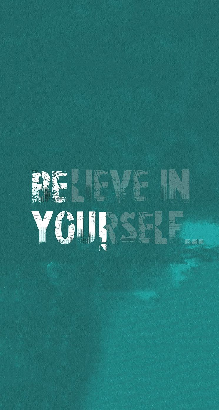 believe in yourself apple iphone 5s hd wallpapers available for free
