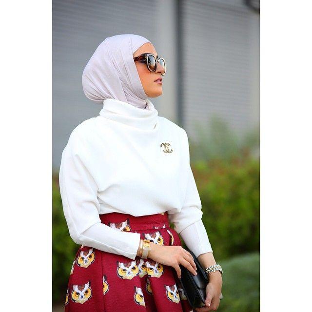 Dalal Aldoub Dalalid Websta Muslimah Fashion Hijab Fashion Fashion Outfits