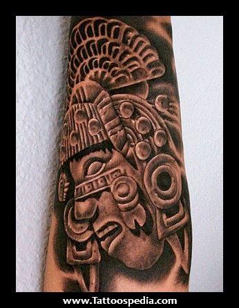 Classic Tribal Aztec Tattoo Aztec Tattoo Designs Aztec Tattoo Designs Aztec Tattoos Aztec Tattoo