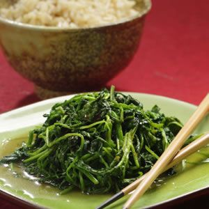 44++ Chinese watercress with garlic ideas