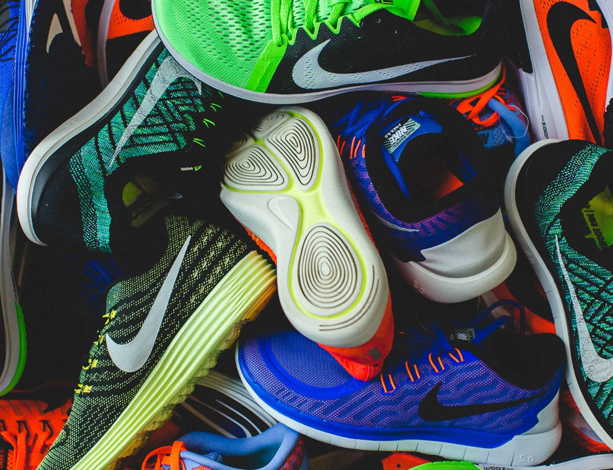 Nike Schuhe Berlin
