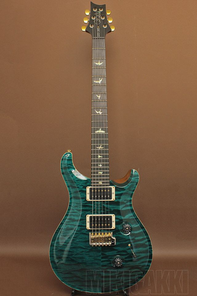 PRS[Paul Reed Smith ポールリードスミス] Wood Library Japan Limited Custom 24 PS Grade…