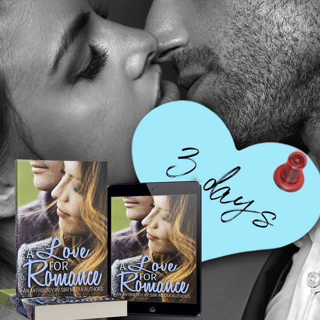 Nadine S Obsessed With Books A Love For Romance Anthology Coming