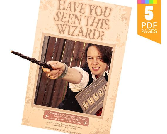 46+ Have you seen this wizard template inspirations