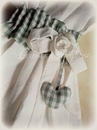 Risultati immagini per tende e mantovane per cucina country   arredo ...