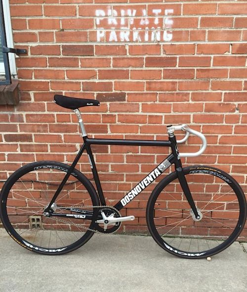 limited edition Kuala Lampur Dosnoventa for sale at CoCoBikes ...