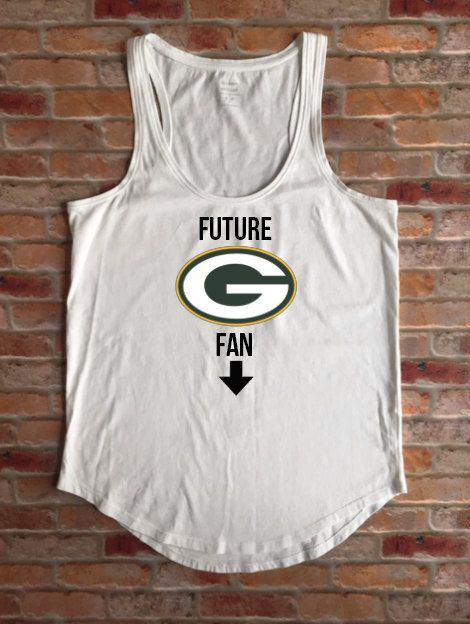 ce9844eac7051f Future Packers Fan