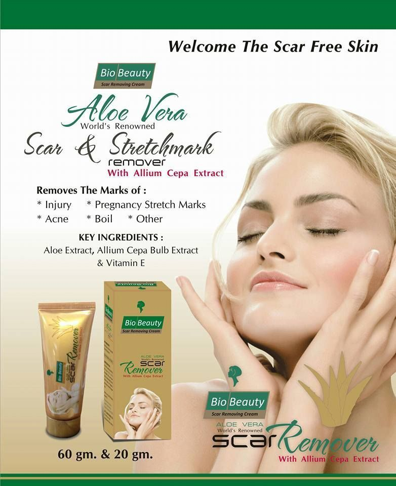 Cream Face Pakistan Removal Scar Best Scar Removal Cream For