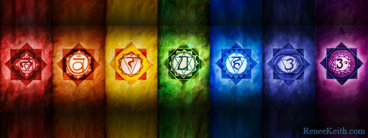 Free Chakra Facebook Cover