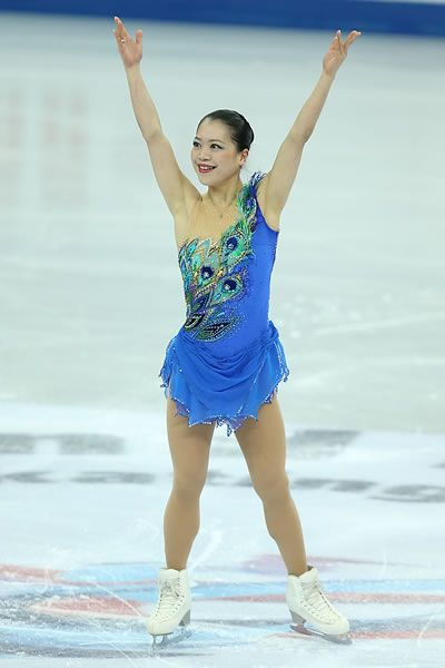 I love this program!!! and the peacock dress!!!!
