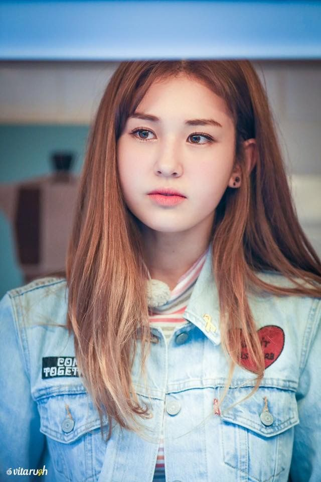 Jeon Somi   전소미