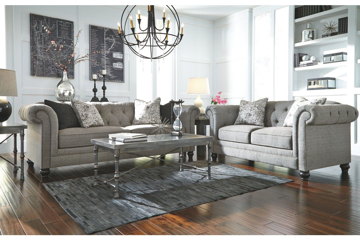 Ardenboro Sofa Ashley Furniture Homestore Discontinued Not Available Ashley Furniture Living Room Burgundy Living Room Living Room Sets Furniture