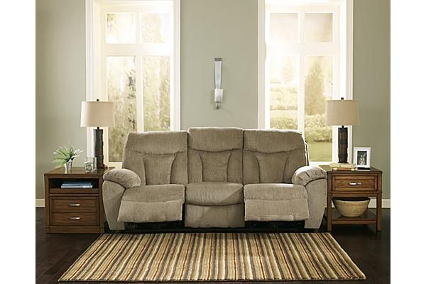 Terrific Ashley Furniture Furniture Reclining Sofa Home Bralicious Painted Fabric Chair Ideas Braliciousco