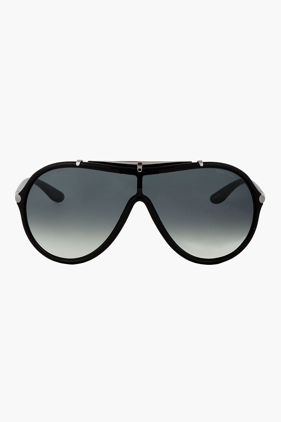 6a31bf321fe TOM FORD Black Ace Aviators