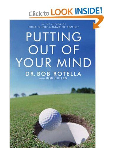 Putting Out Of Your Mind Amazon Co Uk Bob Rotella Books Out Of Your Mind Mindfulness Books For Teens