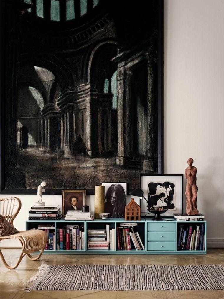 Sideboards und Schränke – 20 inspirierende Ideen für die Dekoration