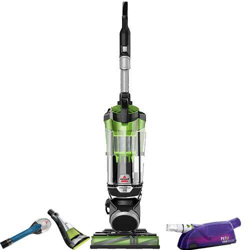 Pet Hair Eraser Upright Vacuum 1650a Best Pet Hair Vacuum