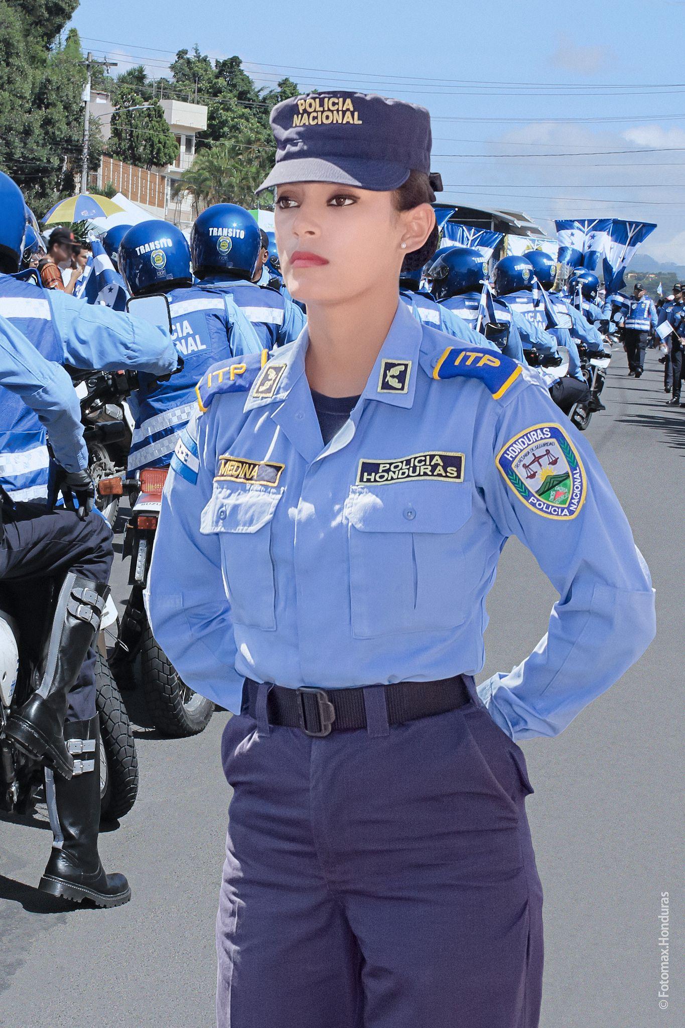 Policía de Honduras | Honduras