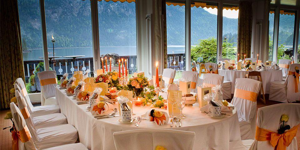 Eibsee Hotel Grainau Hochzeitsfotografie Hochzeit Hotel Hochzeit