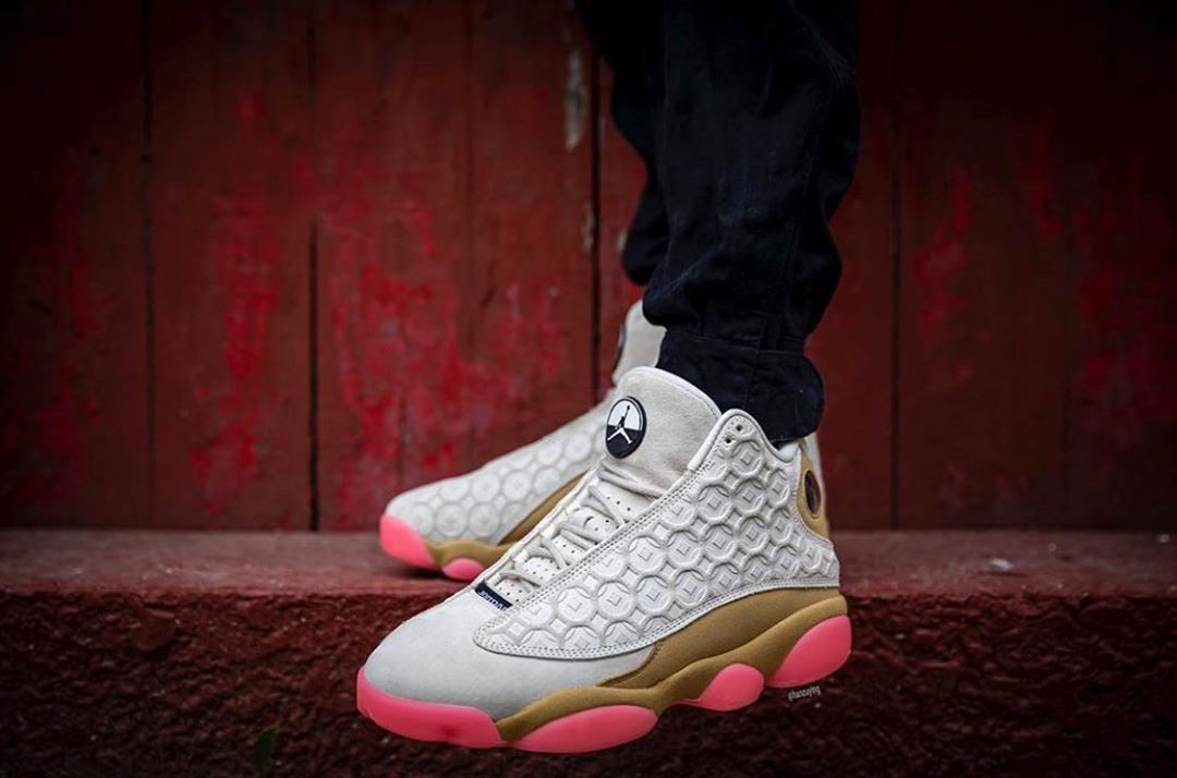 Air Jordan 13 Chinese New Year drops February 1st for 200