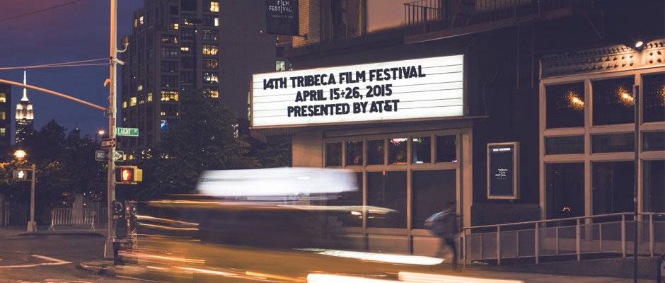 Tribeca Film Festival announces call for submissions for 2015!