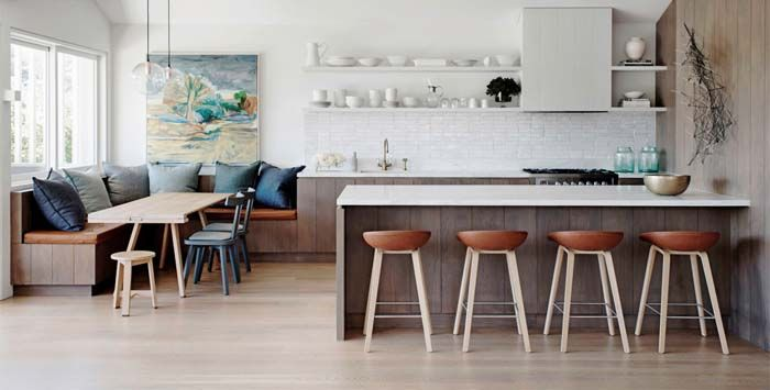 6 Tips For Creating The Ideal Open Plan Kitchen Diner | Amberth Interior  Design And Lifestyle