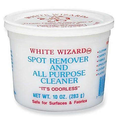 6 98 6 98 Baby White Wizard Spot Remover And All Purpose