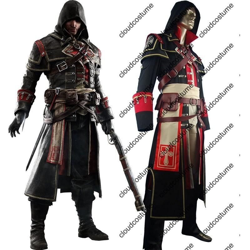 Wholesale Assassin S Creed Cosplay Costume Buy Assassin S Creed