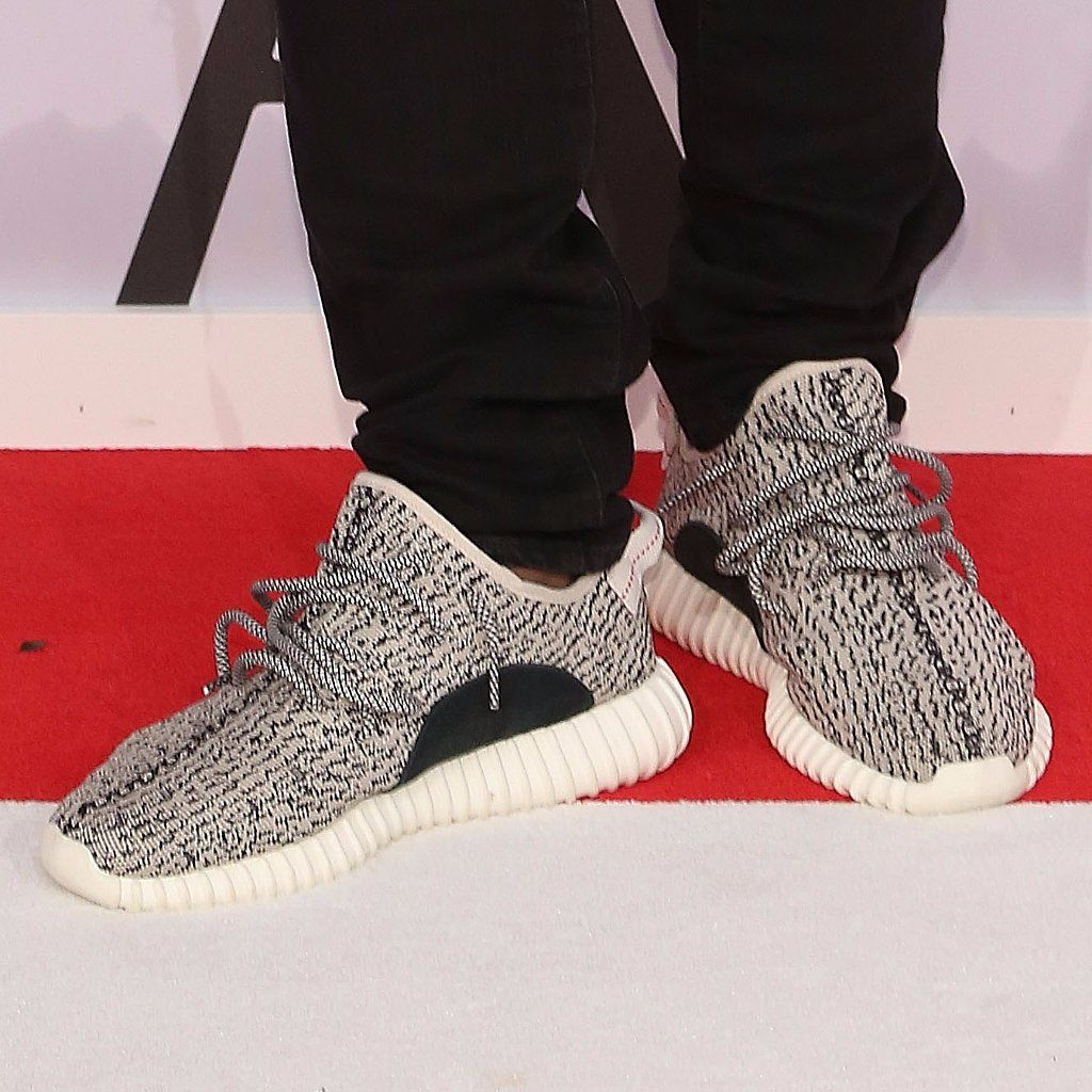 How to clean Adidas Yeezy 350 Boost vs RED WINE Crep protect