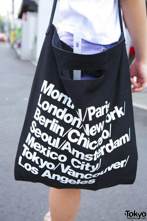 Bull De Moda ¡Manchó Bolsas en Denim bolsa Bags la Nyc tejida Tote algodón de Clutch Lona X6SxXq