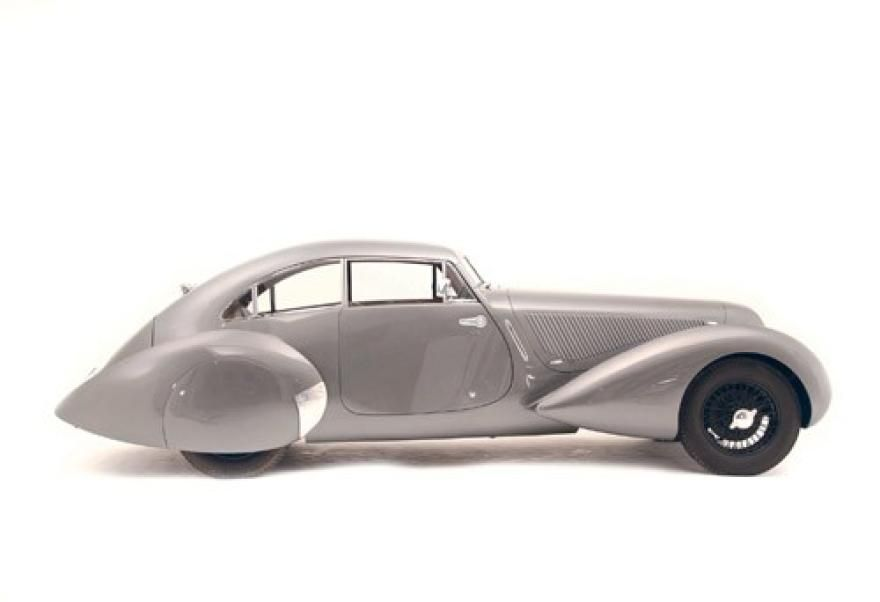 1939 Bentley 4 1/4Litlre