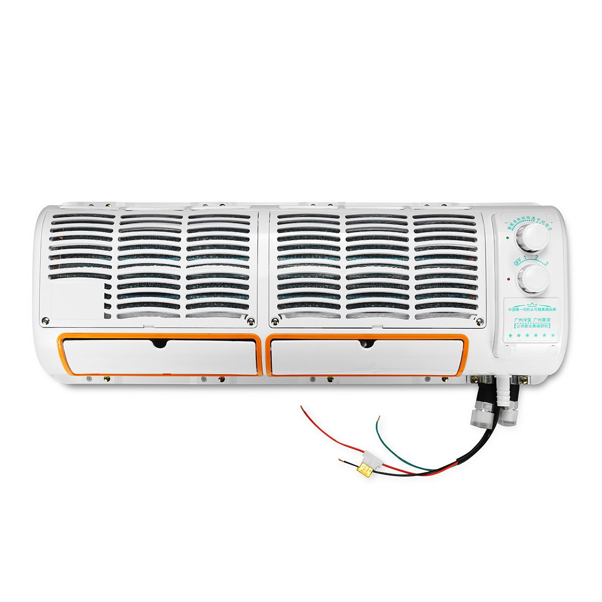 12 24v Air Conditioner Wall Mounted Cooling Fan For Caravan Truck Air Conditioning Wall Mounted Air Conditioner Air Conditioner Caravan