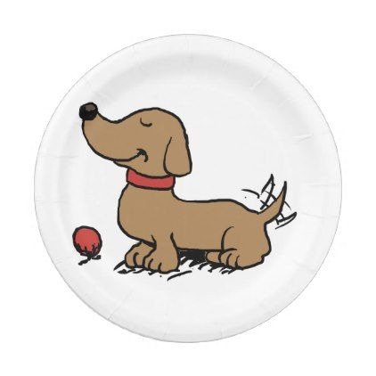 Happy dog wanting to play paper plate - dog puppy dogs doggy pup hound love pet best friend | dogs | Pinterest | Happy dogs Dog and Pup  sc 1 st  Pinterest & Happy dog wanting to play paper plate - dog puppy dogs doggy pup ...
