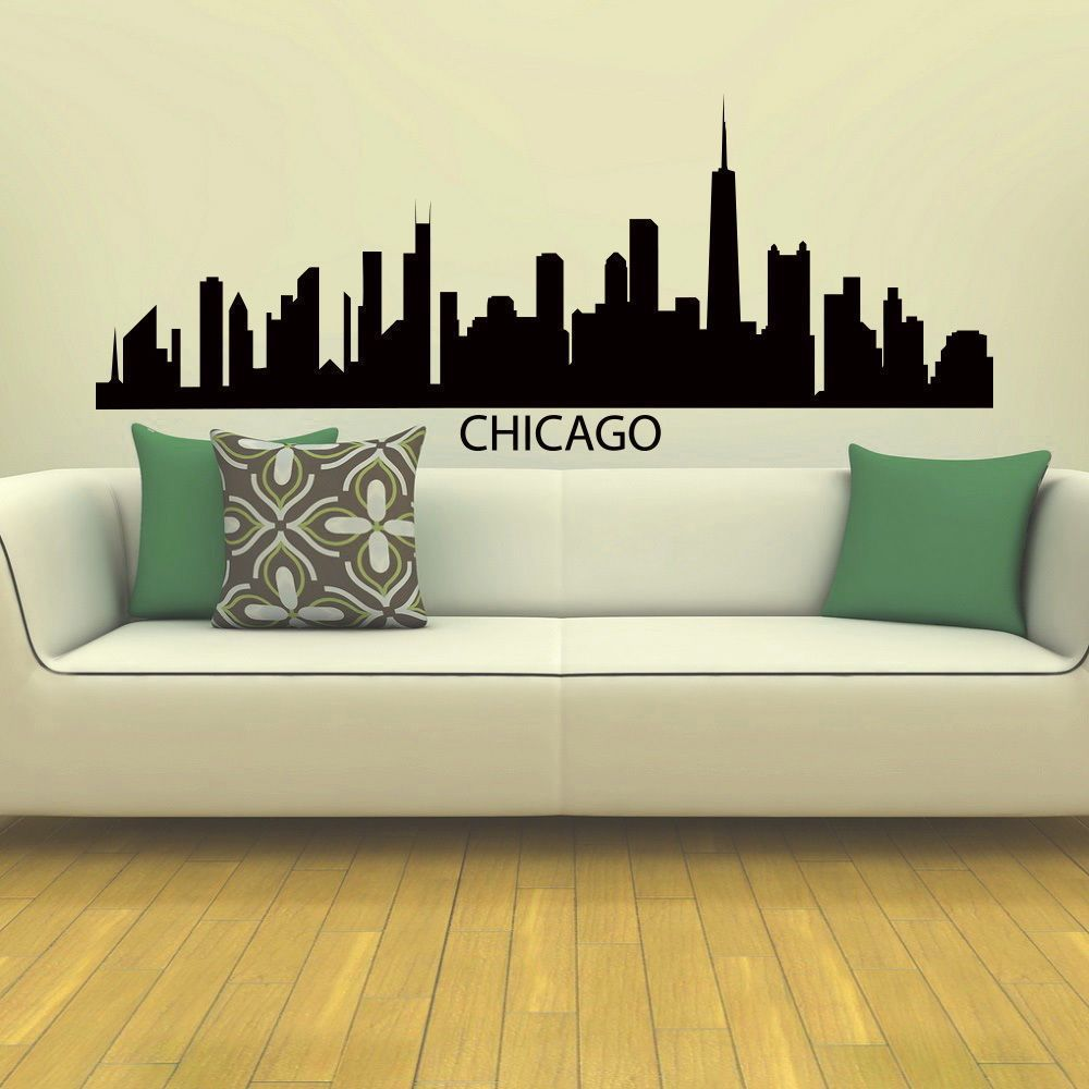Decorate Your Home With This Beautiful And Affordable Vinyl Decal - How do you put up vinyl wall decals