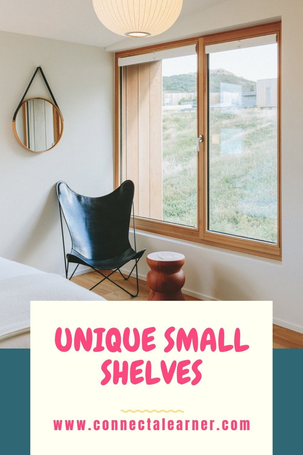 Shelving is essential for keeping a home organized, and small shelves allow you to showcase your favorite objects #Roomdecor #housedecoration #DecorationIdeas room_decor_ideas #Shelf