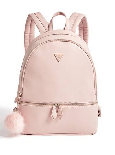 9445dce721 Calhoun Pom Backpack at Guess