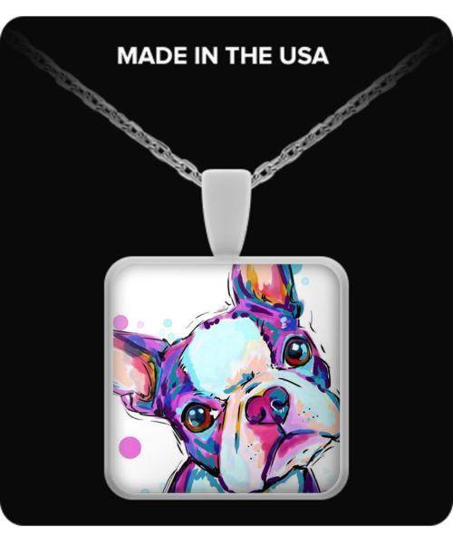 French Bulldog Art frb-love