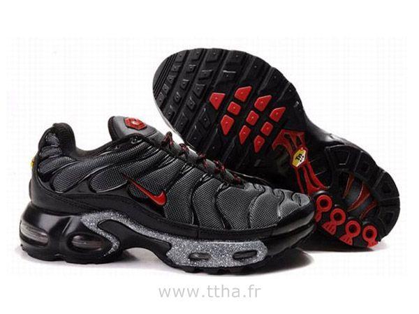 Negozio di sconti online,Nike Tn Noir Et Rouge