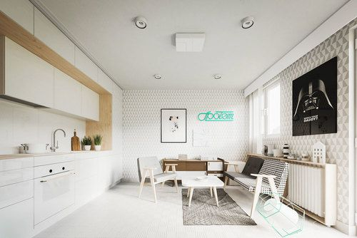 5 Tiny Apartments With Stunning Designs The Edit Home Interior